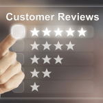 How Customer Reviews Help a Business